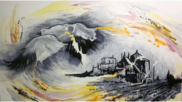 L'Oie de Ste-Adèle, 2019
