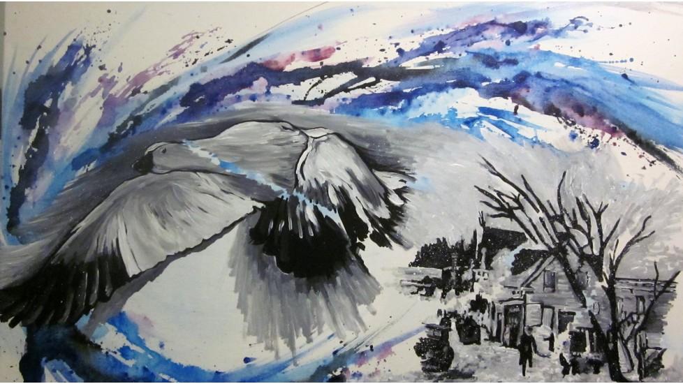 L'Oie de Ste-Adèle 2, 2019