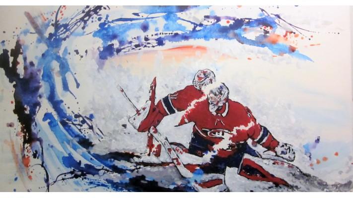 Patrimoine du Québec le hockey, 2019