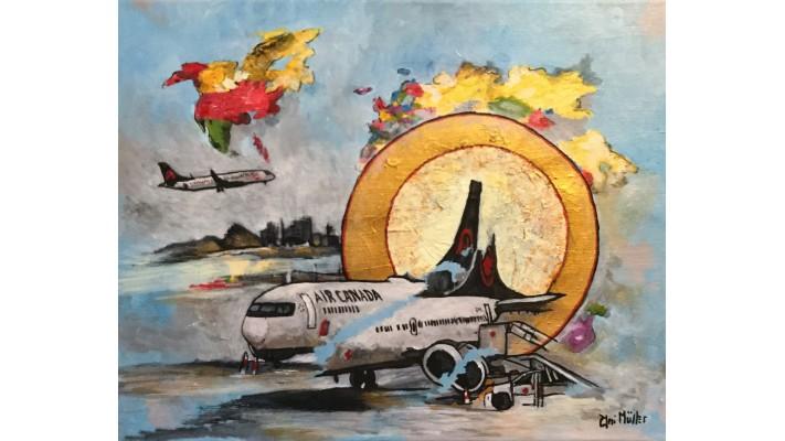 Les droits des voyageures